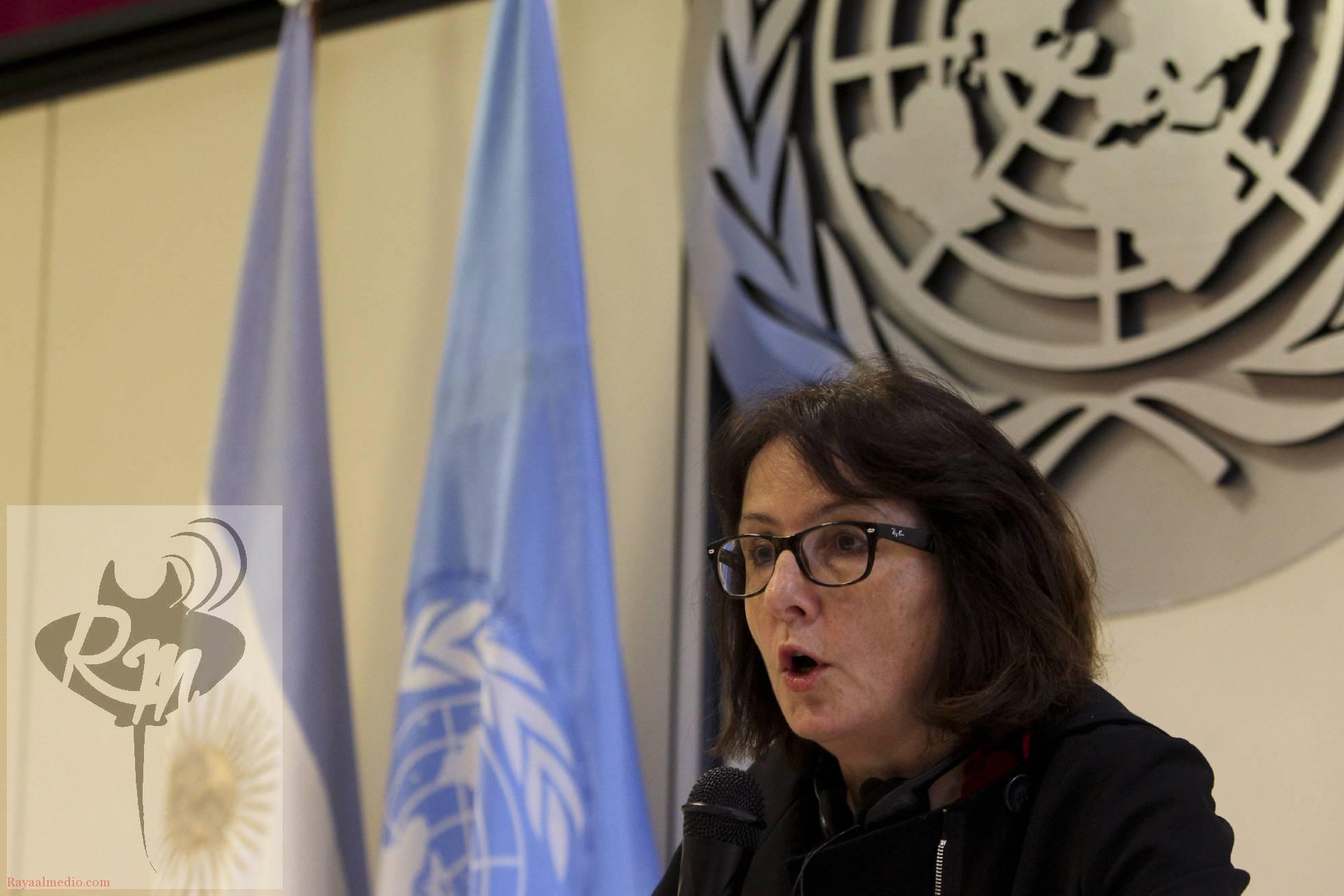 ONU: Argentina viola los derechos humanos por impedir el acceso al aborto legal
