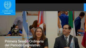 Reconquista: ¿Dónde están los proyectos del Concejo?