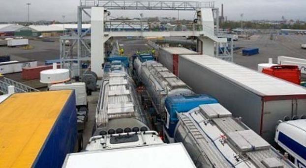 Muerte obrera en el cordón industrial de Rosario