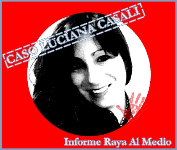 Caso Casali: Rechazan recurso de Inconstitucionalidad de la defensa
