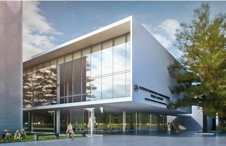 La provincia adjudicó la construcción del Instituto Nº 4 de Reconquista