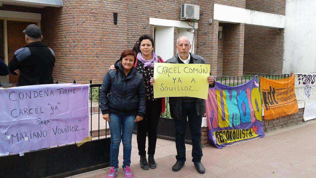 Caso Casali: Pusieron fecha a la audiencia de Recusacion del Juez Basualdo
