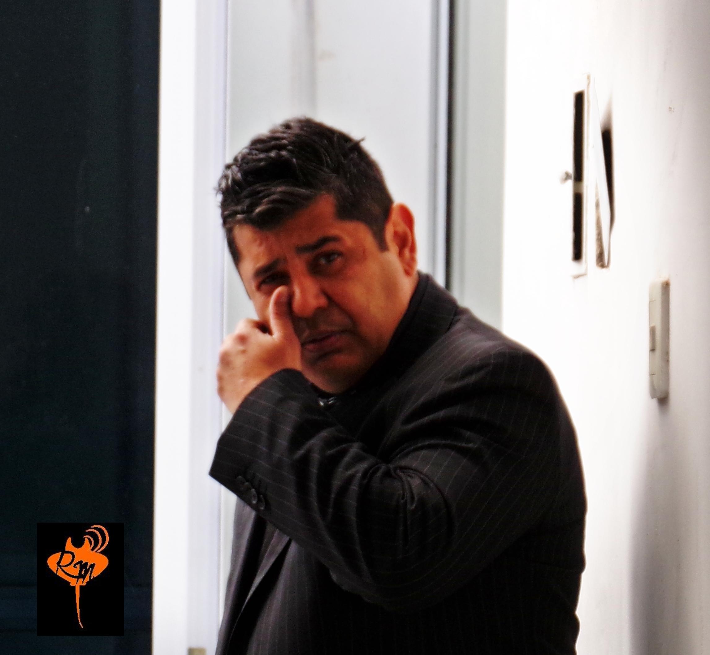 Caso Casali: ¿Por qué Vouilloz todavía no está preso? [Artículo de opinión]