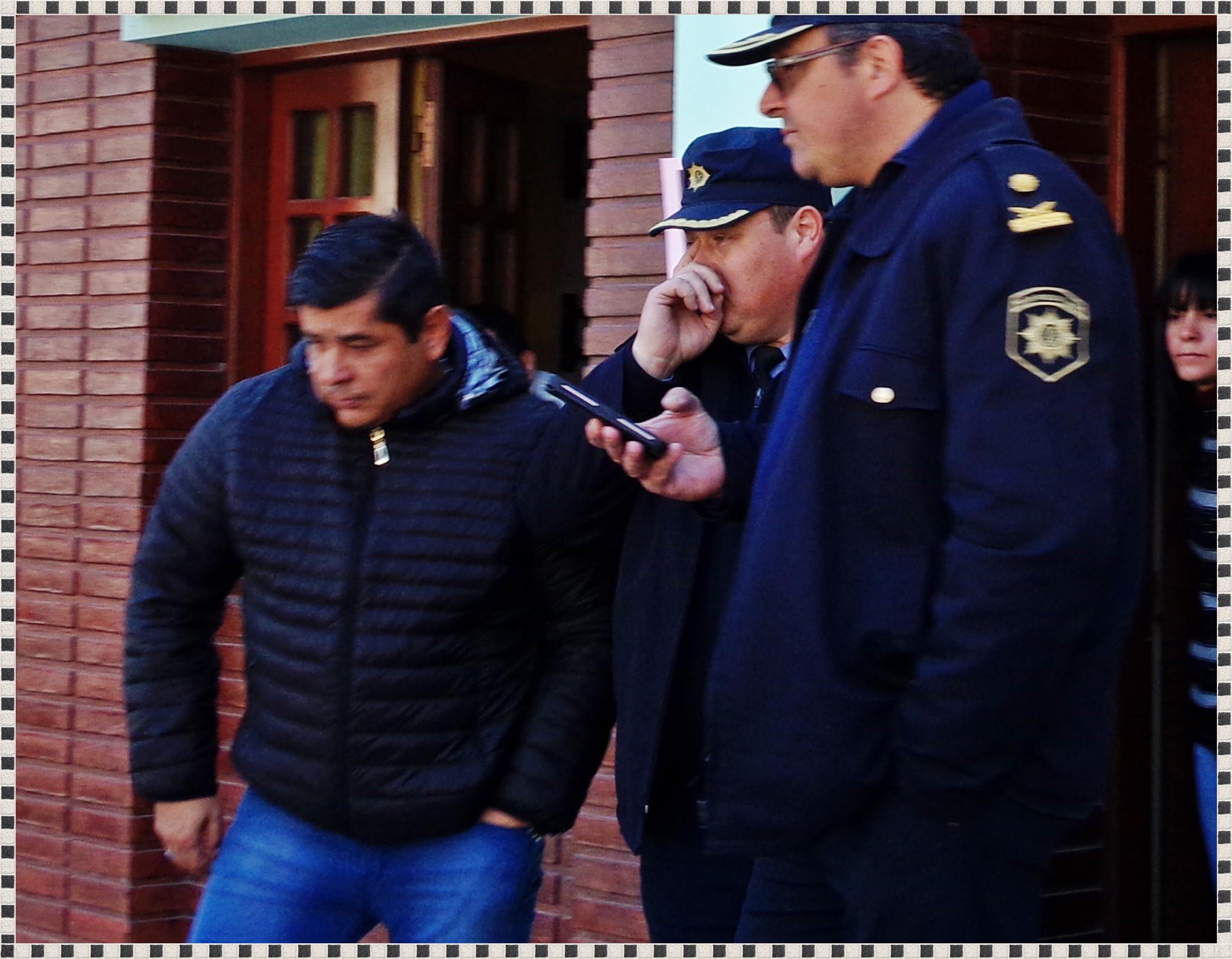 """Caso Casali: """"Es la última audiencia que tenemos para que Vouilloz vaya preso"""""""