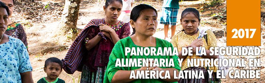 Aumentó el hambre en América Latina y el Caribe