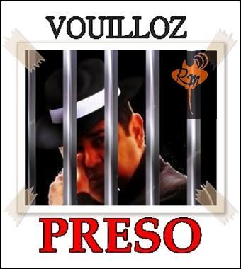 Escándalo Judicial: Vouilloz puede quedar en libertad