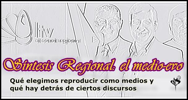 Síntesis Regional:  el medio-evo