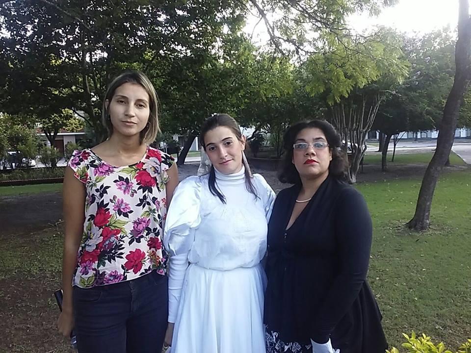 Anacrónicas: Teatro Feminista en Malabrigo