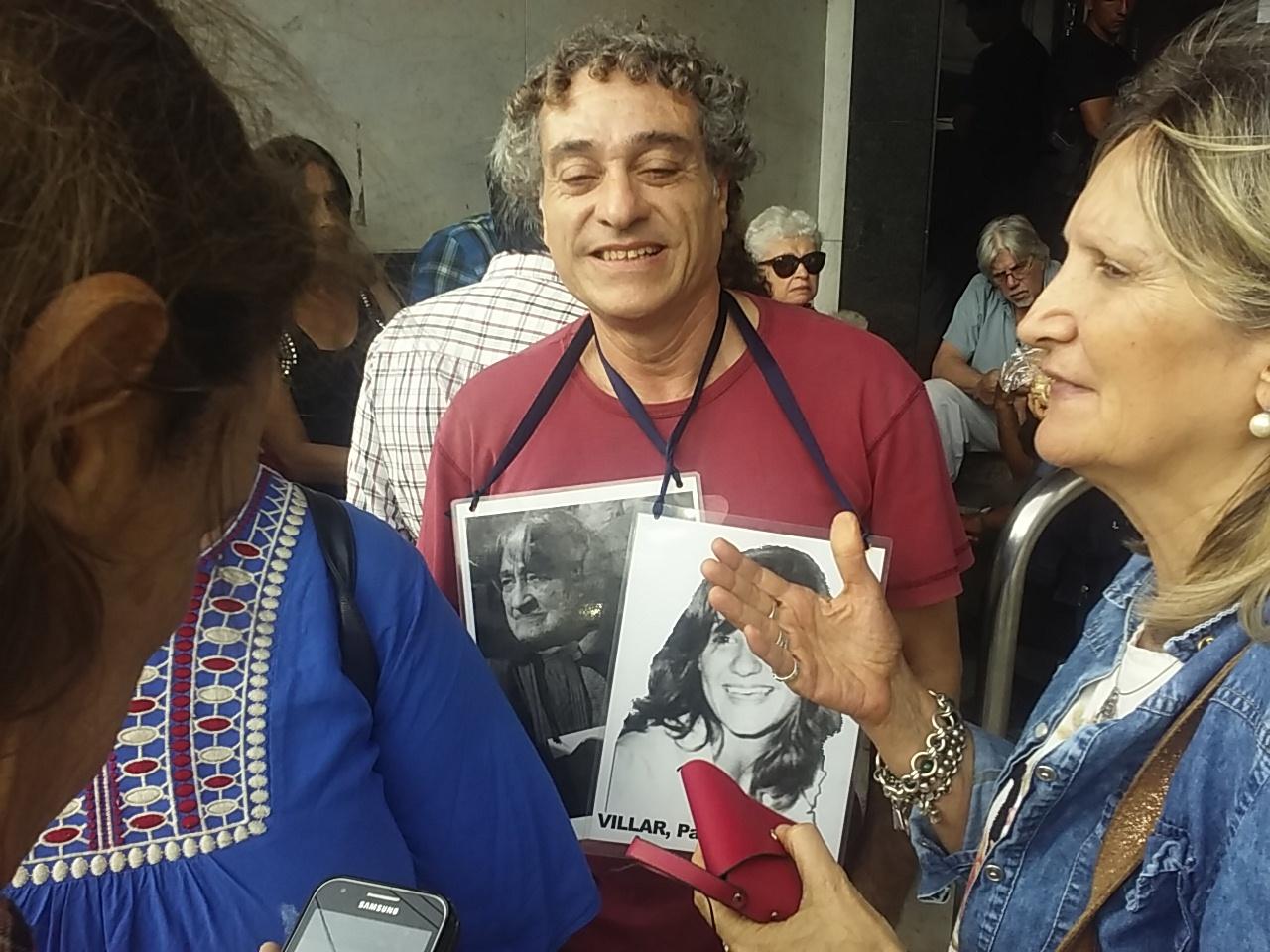 Santa fe: Se dictó Sentencia en el juicio a 7 represores de la dictadura