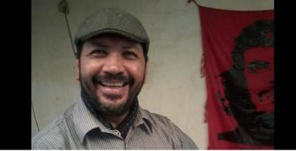 Entrevista al Secretario del PC de Salta, Leonardo Juárez