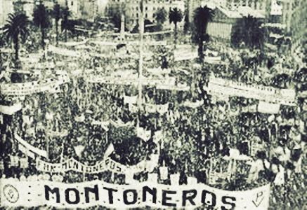 A 50 AÑOS DEL ARAMBURAZO Y 51 DEL CORDOBAZO: EL INICIO DE LA REVOLUCIÓN INCONCLUSA (COMUNICADO MONTONEROS)