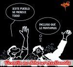 Vicentin no debe ser Avellaneda