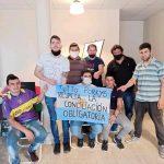 Los Trabajadores despedidos de Tutto Porki's nos movilizamos por nuestros derechos