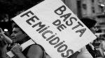 82 femicidios en 112 días de aislamiento obligatorio