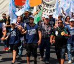 Solidaridad y compromiso con la lucha de los trabajadores de Vicentin