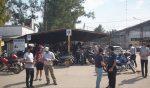 Algodonera Avellaneda, trabajadores en pie de lucha
