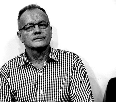 """""""LA LIBERTAD CONDICIONAL DE RAMOS ES LA APLICACIÓN DEL 2X1 EN SANTA FE"""""""