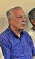 No a la libertad condicional del torturador y violador Nickisch