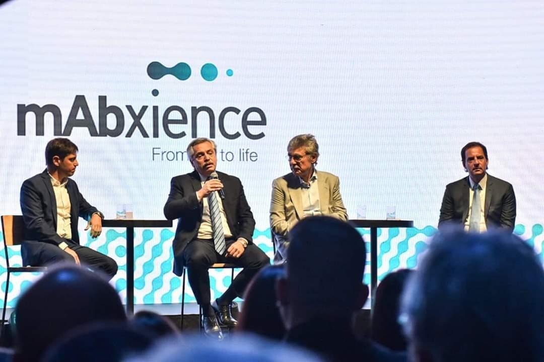 En Argentina se producen más vacunas covid19 para exportar que las que aplica a su población