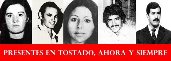 La Peor Tradición: Los secuestros del 10 de Noviembre de 1976